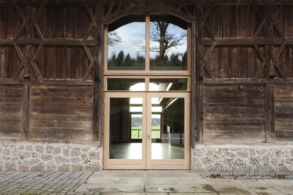 Fensterbau Baierl Schreinerei