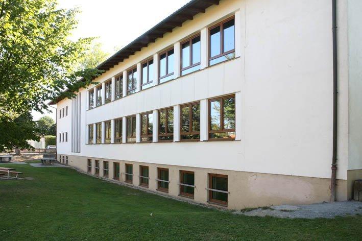 Fenster bad essen verschiedene ideen f r for Raumgestaltung schule