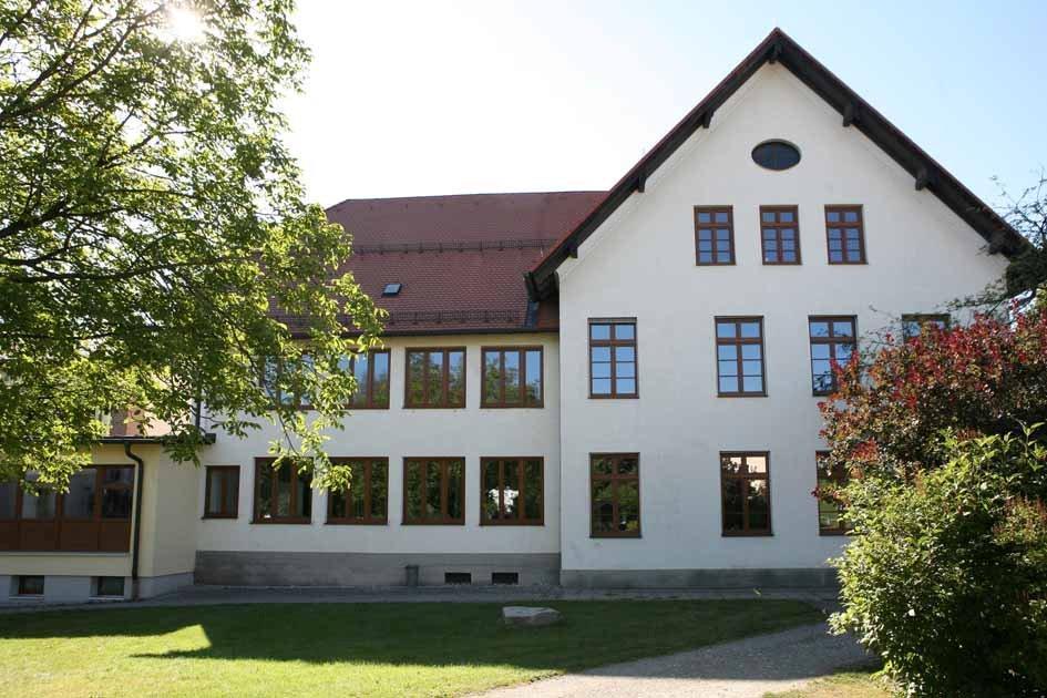 Fenster Bad Essen : Schule Fenster Baierl Schreinerei