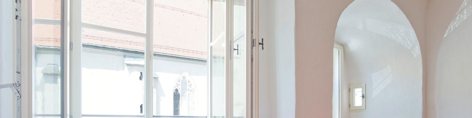 Relativ Baierl Schreinerei - Fenstersanierung XD74